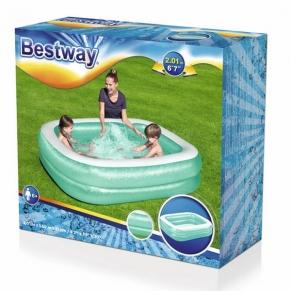 Bestway - Детски надуваем басейн за игра