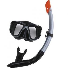 BESTWAY Blacksea Diving Set - Маска и шнорхел