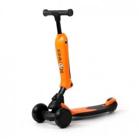 Chipolino X-PRESS - Детска играчка скутер