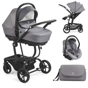 Cam Taski Sport  3в1 - Комбинирана бебешка количка, 2021 година