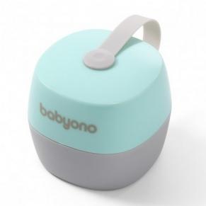 Babyono NATURAL NURSING - Кутия за залъгалка