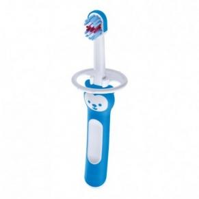 MAM - Бебешка четка за зъби с предпазител