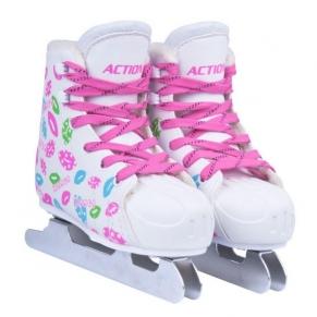 Action Twing - Детски Кънки за Лед