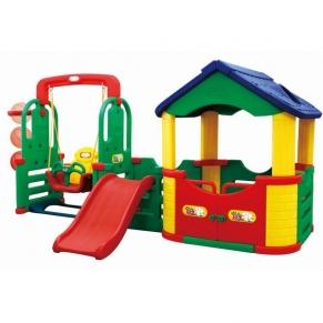 3toysm - Детски център за игра JM804B