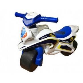 3toysm Doloni police - Балансиращ мотор