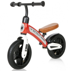 Lorelli SCOUT - Баланс-колело с въздушни гуми