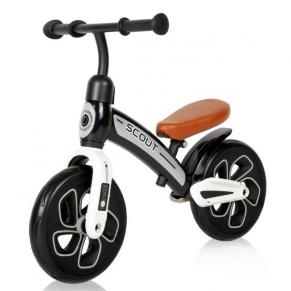 Lorelli SCOUT - Баланс колело с EVA гуми