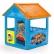 DOLU HOT WHEELS - Градинска къща  1
