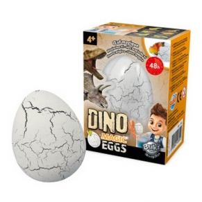 Buki france Дино - Самоизлюпващо се магическо яйце