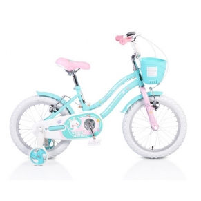 Moni  - Детски велосипед 16 инча