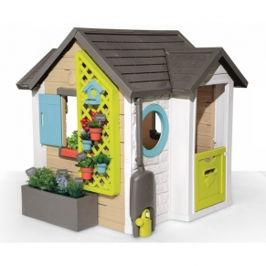 Smoby Garden House - Къща за игра