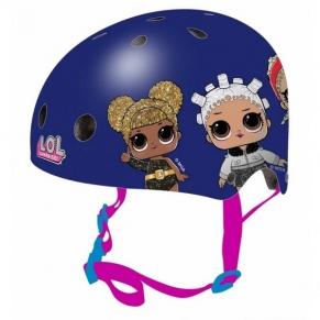 D'arpeje LOL - Защитна каска за момичета, размер S