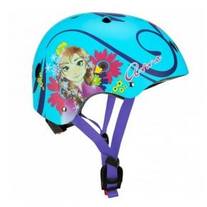 Disney - Детска каска за скейтборд и велосипед