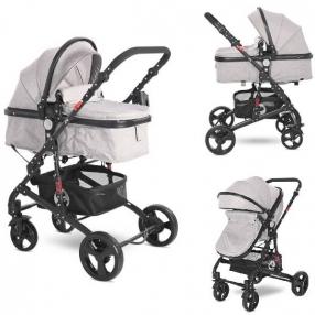 Lorelli ALBA CLASSIC - Детска количка