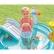 INTEX - Надуваем център за игра с пързалка Алигатор  6