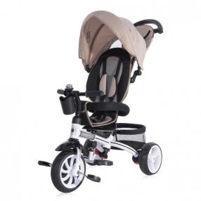 Lorelli ROCKET - Триколка и колело за баланс 2в1, 2021 година