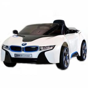 Акумулаторна кола  BMW I8 12V WI FI