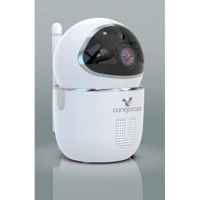 Cangaroo Wi-Fi/ LAN 3MP Hype - Камера