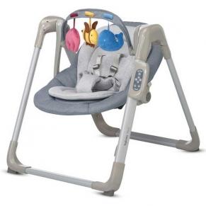 Inglesina Wave - бебешка електрическа люлка