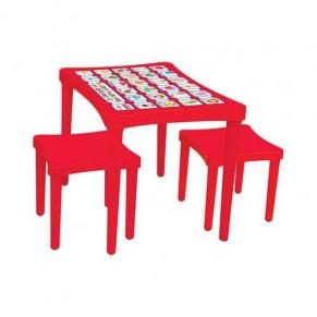 Pilsan - Маса с два стола