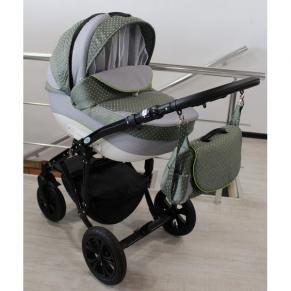Gusio Florencja - Бебешка количка 3в1