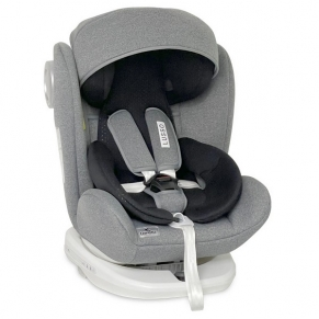 Lorelli LUSSO SPS Isofix 0-36 кг. - Стол за кола, 2021 година