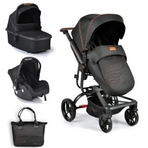 Cangaroo Ellada 3в1 - Комбинирана детска количка