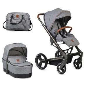 Cangaroo Icon 2в1 - Комбинирана детска количка