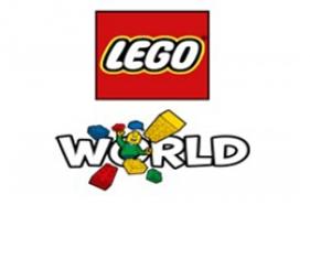 КОНСТРУКТОРИ LEGO (106)
