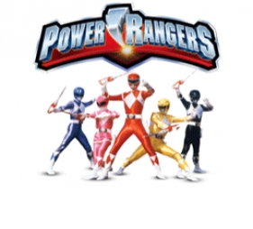 POWER RANGERS (0)