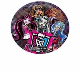 MONSTER HIGH (14)