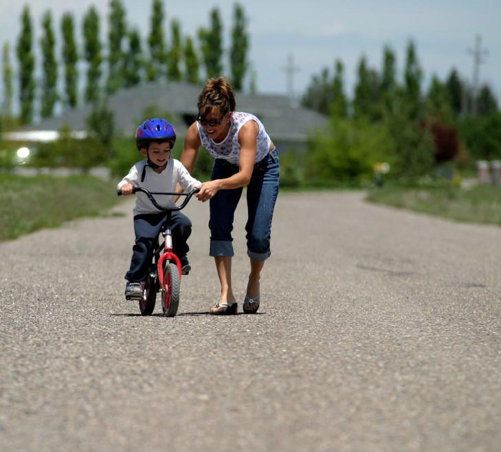 Какъв детски велосипед да изберем?