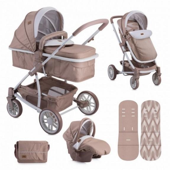 Каква детска количка да изберем?