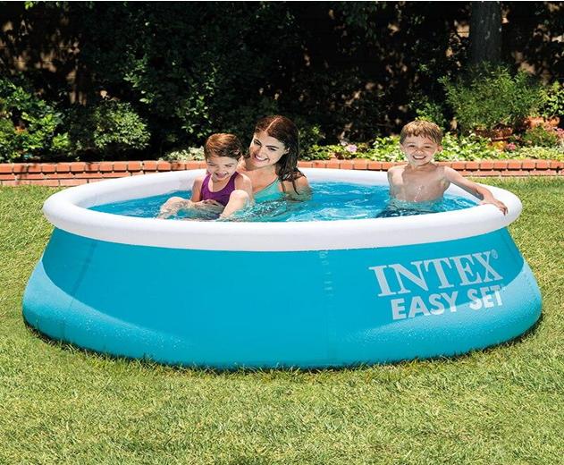 Топ марки и модели детски басейни