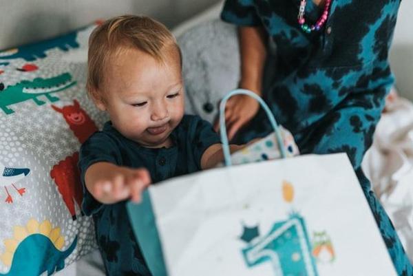 Кой е най-полезният подарък за дете?