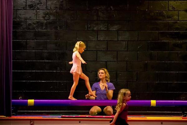 Активна гимнастика – същност и характеристики