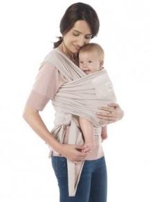 Какво представляват слинг шаловете?
