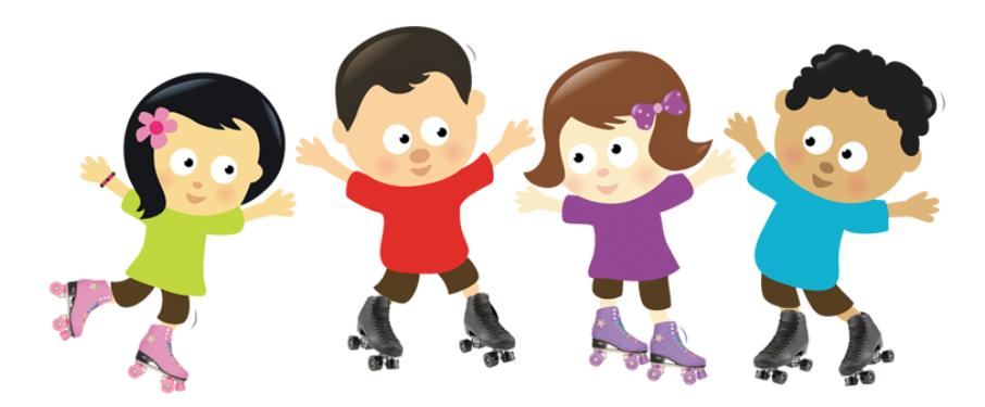 Детските кънки - предпочитани от всяко дете